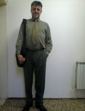 Darko 60 y.o. from Macedonia