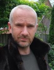 Darren 51 y.o. from UK