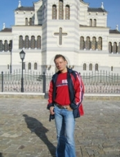 Dirk 51 y.o. from Sweden