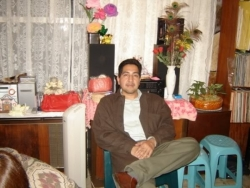 Fernando Puerto Escondido