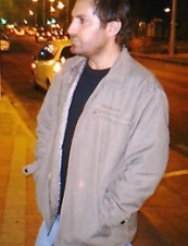 gianni 46 y.o. from Cyprus