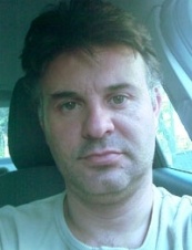 Gokhan 51 y.o. from Turkey