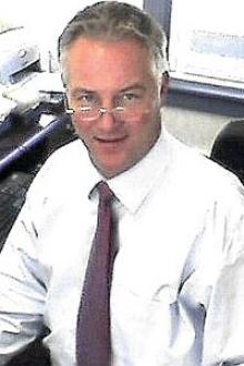 Goran Newport