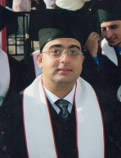 Ibrahim 40 y.o. from Italy