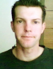 James 39 y.o. from Australia
