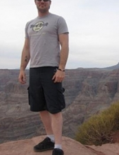 Jimmy 44 y.o. from USA