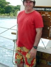 John 60 y.o. from USA
