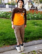 KEVIN 33 y.o. from Spain