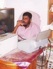 khandaker 50 y.o. from Bangladesh