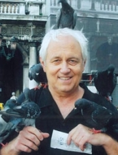 Leon 74 y.o. from USA