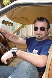 Mark Cinisello Balsamo