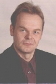 Martin Flensburg
