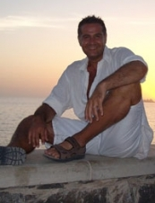 massimiliano 50 y.o. from Italy