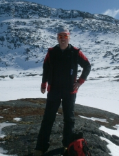 Niels 58 y.o. from Greenland