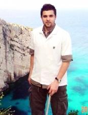 Nik 45 y.o. from Greece