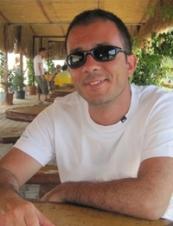 oytun 43 y.o. from Turkey