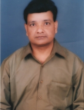 Rajendra 50 y.o. from India