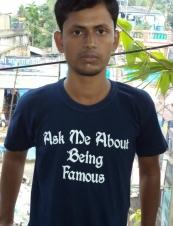 Shaikh 33 y.o. from India