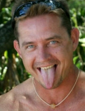 Stefan 52 y.o. from South Africa