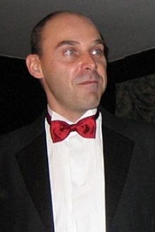 Stephen Great Sankey