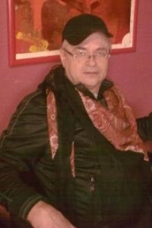 Vladimir Seymour