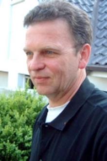 Wolfgang Hamburg