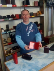Zsolt 52 y.o. from Hungary